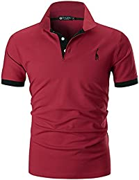 XXL Airsoft HELLY HANSEN Poloshirt Oxford grau-melliert Gr