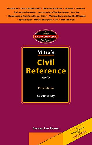 Mitra's Civil Reference