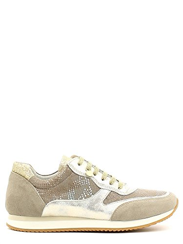 Grace shoes AA33 Sneakers Donna Marmotta 36