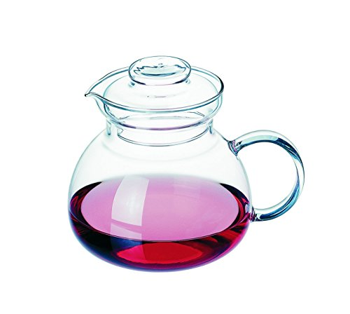 SIMAX Glaskanne, Glas, Transparent, 15.2 x 20 x 17.5 cm