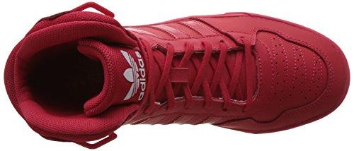 Rossa Scarpe Donna Alta Da Adidas Ginnastica Zestra qxCagEnwES