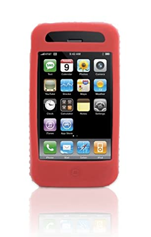 Griffin FlexGrip Silicone Case for iPhone 3G