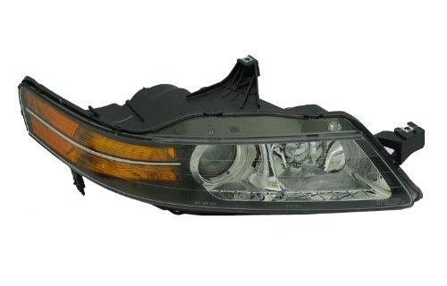 Scheinwerfer rechts (Beifahrerseite) (2005 Acura Tl)