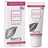 Phyts Soin nutri protecteur Noisette Vitamine E Protection des peaux sèches et fines 40g