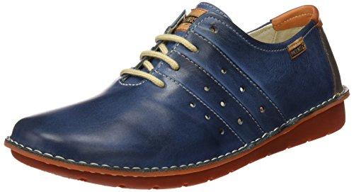 Pikolinos Santiago M7b_v17 – Zapatos de cordones oxford Hombre