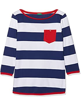 United Colors of Benetton Sweater H/S, Felpa Bambina
