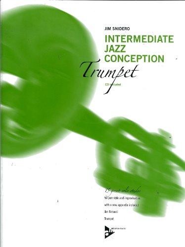 Intermediate Jazz Conception- Trumpet