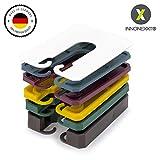 INNONEXXT Premium Entretoises | 60 x 45 mm, 400 pièces | Plaques de rondelle,...