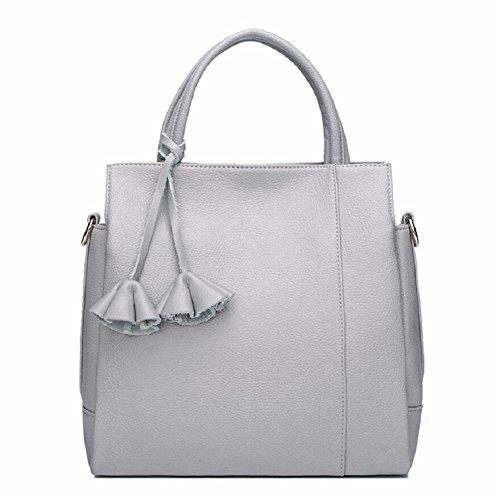 Z&N Europäisch Mode neu Lederhandtaschen Handtaschen Umhängetaschen Brieftaschen Freizeittaschen Reisetaschen Outdoor-Taschen Multi-Pocket Party Hochzeit verschiedene Anlässe C