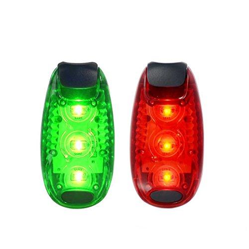 Ulable LED mountain bike Tail Light TailLight MTB...