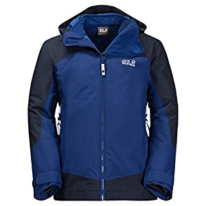 Jack Wolfskin Children B Akka 3in1 Men