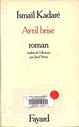 Avril brise (French Edition)