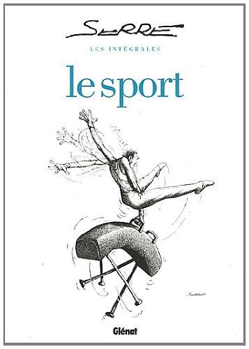 Serre / Les Integrales - le Sport