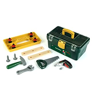 Theo Klein 8305 - Bosch Tool Box With Ixolino (B004RENTAS) | Amazon Products