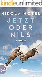 Jetzt oder Nils: Roman