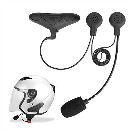 Avantree HM100P WASSERFESTE Motorrad Headset thumbnail