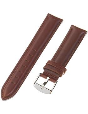 [Gesponsert]Daniel Wellington Unisex Zubehör Andere Bänder Uhrenband Leder Braun DW00200095