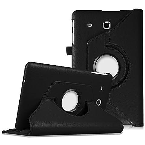 Housse Samsung Galaxy Tab E 9.6 - Fintie 360° Rotation