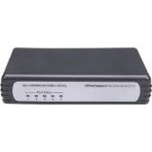HPE Aruba 2930M 24G 1-Slot Switch