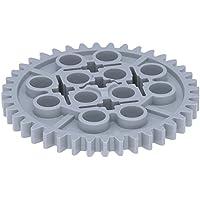 Getriebe hellgrau LEGO® 1x 3649 **NEU** Zahnrad 40 Zähne Zahnräder groß