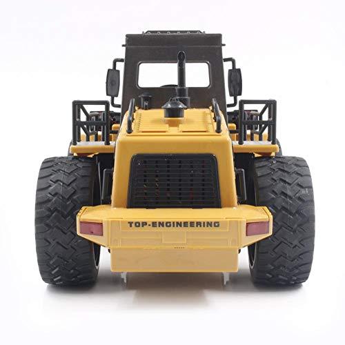 RC Auto kaufen Baufahrzeug Bild 4: Motto.H RC Baufahrzeuge,1:18 2.4G Baufahrzeuge Ferngesteuert, Metall Gabel Fernbedienung Greifer Engineering Lkw Kinderspielzeug*