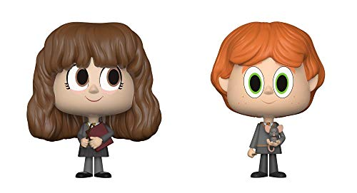 Harry Potter Ron Weasley & Hermione Granger Vynl