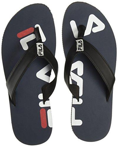 Fila Men's Spread Fila Hawaii Thong Sandals