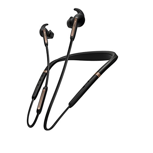 Jabra Elite 65e Auricolari Stereo, Wireless, Bluetooth 5.0,...