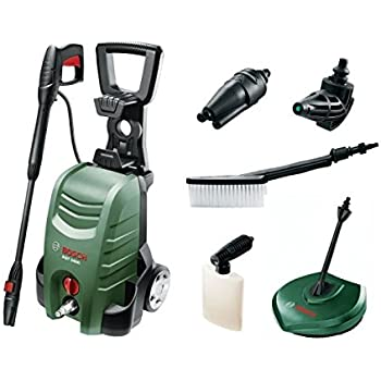 Bosch AQT 3400+ High Pressure Washer