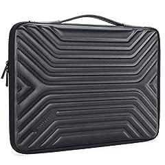 DOMISO 15-15,6 Zoll Wasserdicht Laptophülle