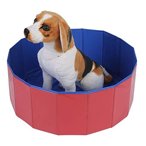 Cocoarm Hundepool Doggy Pool Haustier Wanne mit Ablassv…   00794419375858