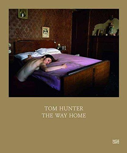 Tom Hunter: The Way Home por Geoff Dyer