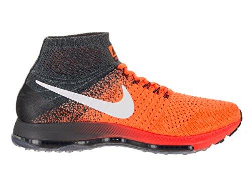 Nike 844134-800, Sneakers trail-running homme Orange