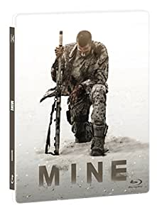 Mine New Edition (Steelbook) (Blu-Ray)