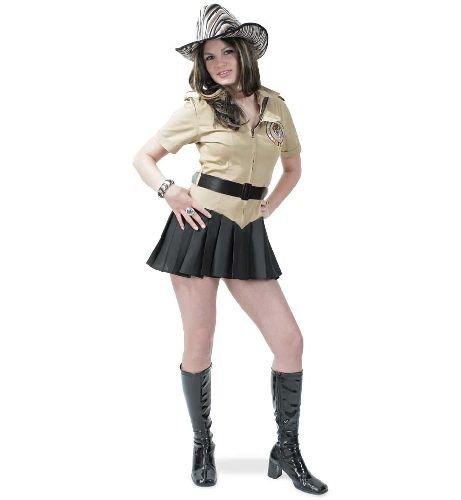 Giungla Girl vestito da donna con cintura Gr 36 - 42