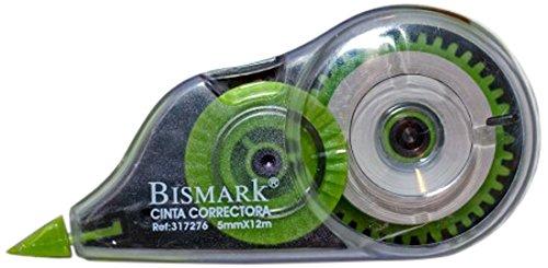 Bismark 317276 - Korrekturroller.