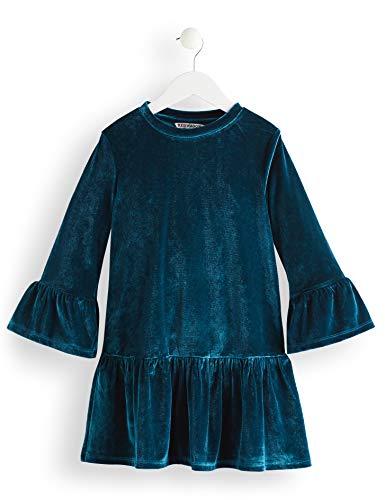 elvet Kleid, Blau (Teal), 104 (Herstellergröße: 4) ()
