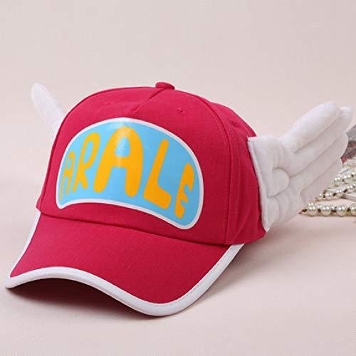 Kostüm Basketball Player - mlpnko Kurzer Hut des neuen Twill der Baumwollbaseballmütze rosaroter Blauer Erwachsener