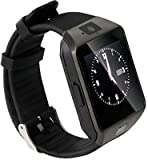Bluetooth Smartwatch With Sim & Tf Card Support With Apps Like Facebook And