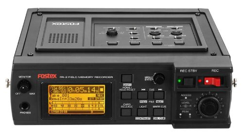 Digital 2-Wege über Karten PCMCIA Compact Flash und Festplatten-Rekorder-1 -