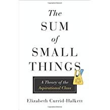 Sum of Small Things: A Theory of the Aspirational Class