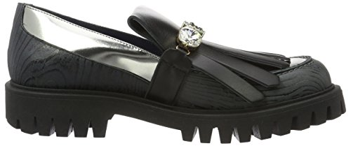 Pollini - Pollini Shoes, Scarpe col tacco Donna Nero (Black 00A)