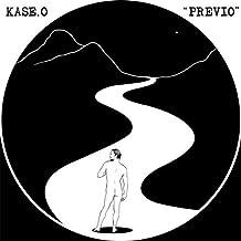 Previo by Kase O (2015-05-04)