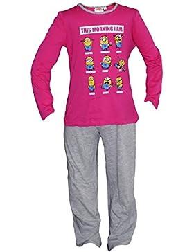 Minions Ich einfach Unverbesserlich Schlafanzug