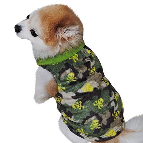 MCYs Hundepullover, Cartoon-Stil, Hundemantel Sweater Weich Elastisch Hundejacke -