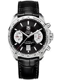 TAG Heuer Grand Carrera Chronograph Calibre 17 RS CAV511A.FC6225