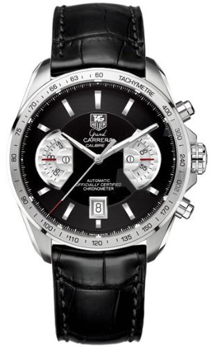 Montre Hommes TAG Heuer CAV511A.FC6225