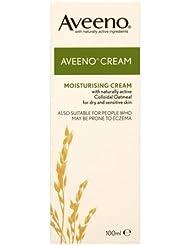 Aveeno Crème à l'Avoine Colloïdale 100 ml