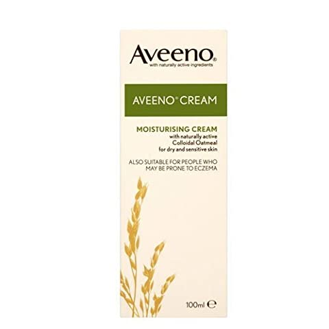 Aveeno Moisturising Cream, 100ml