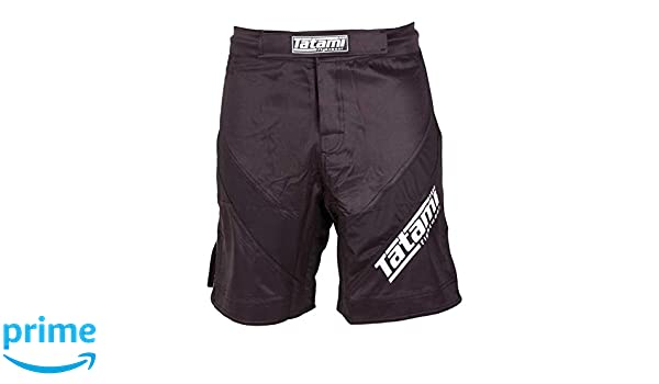 48ab2661d8e0 Tatami Fightwear Dynamic Fit IBJJF Fight Shorts  Amazon.de  Sport   Freizeit